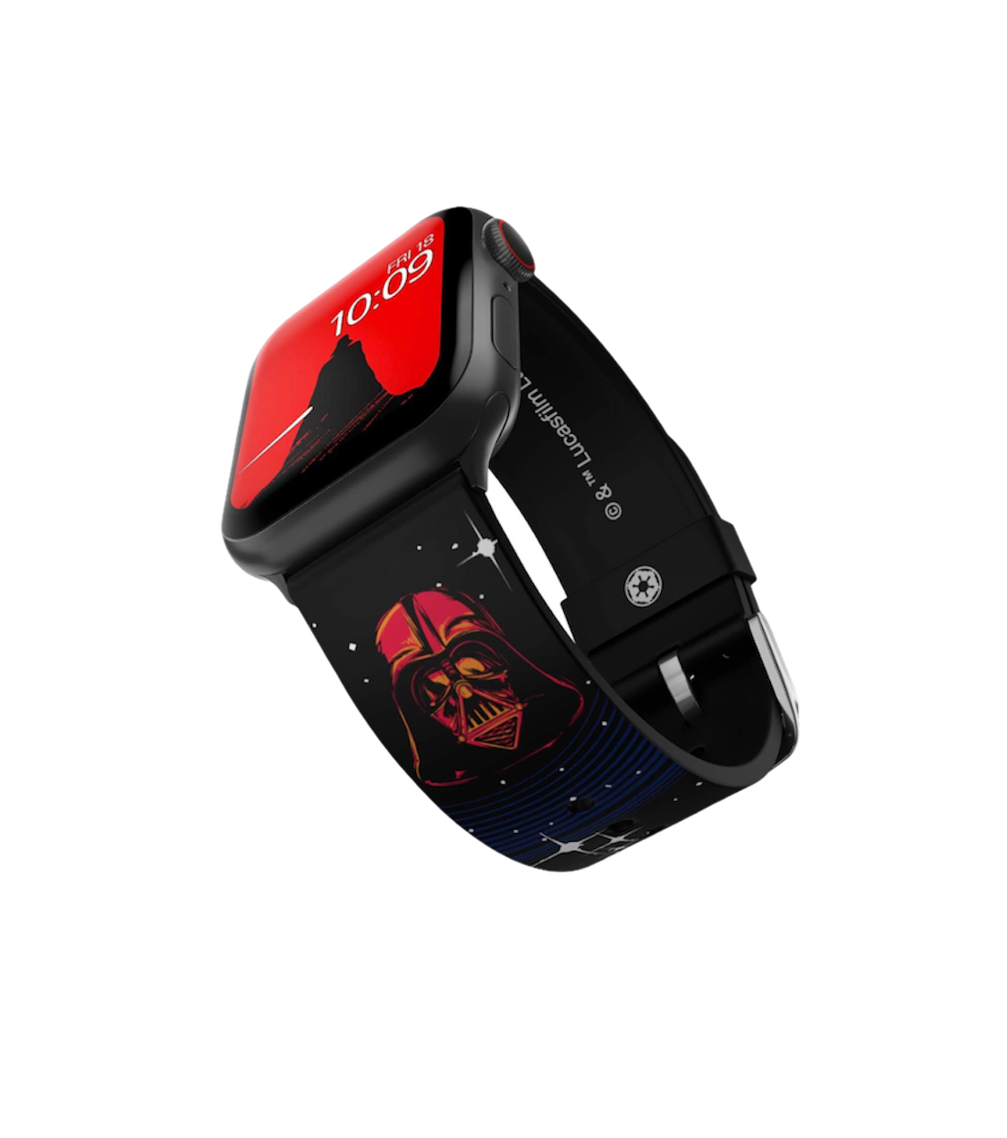 Ремешки на Apple Watch Star Wars